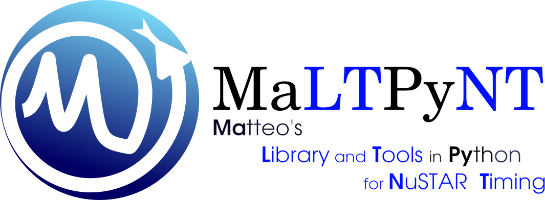 MaLTPyNT logo
